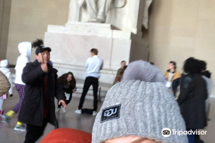 Lincoln Memorial4