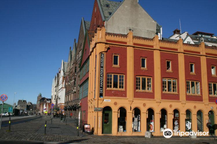 Det Hanseatiske Museum og Schoetstuene1