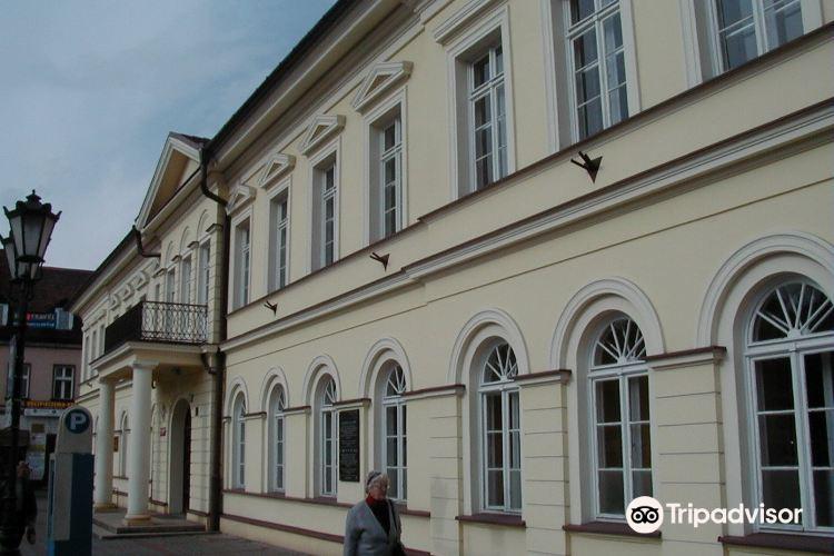 Tenement of Slebarski family3