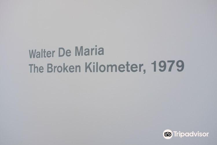 The Broken Kilometer3