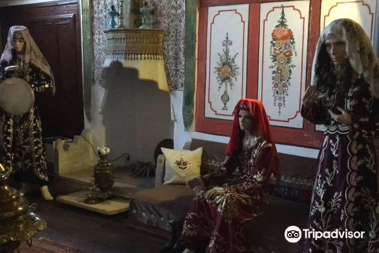 Latifoglu Konagi Muze Evi4