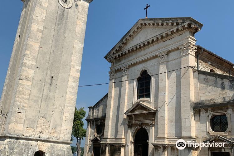 The Cathedral of Pula3