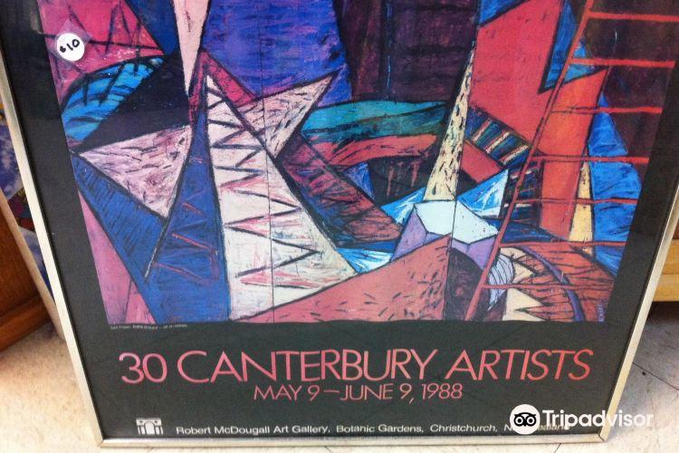 Robert McDougall Art Gallery1