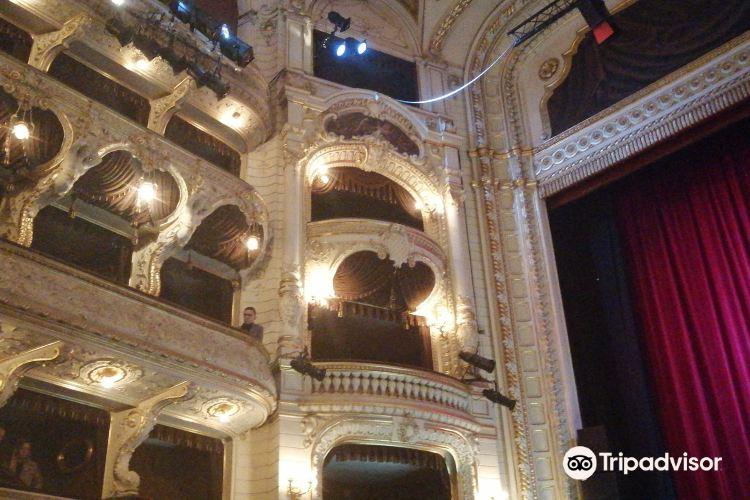 Croatian National Theatre3