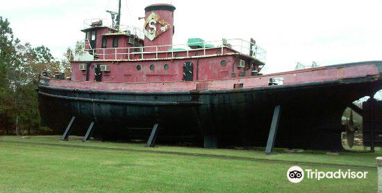 Clifton Steamboat Museum3