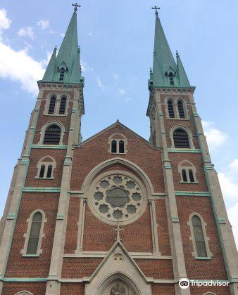 Saint John Evangelist Catholic Church4