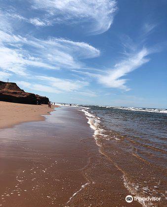 Thunder Cove Beach1