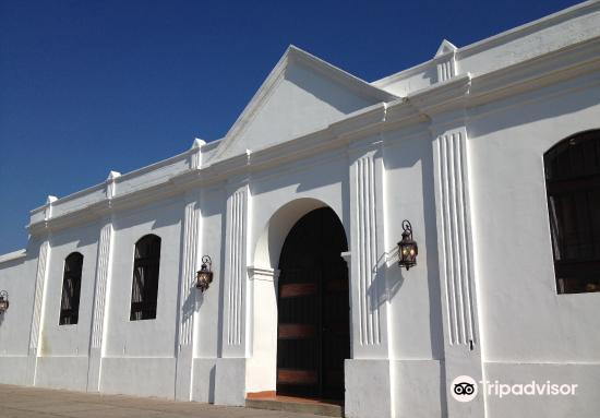 Museo Escolar Casa K'Inich2