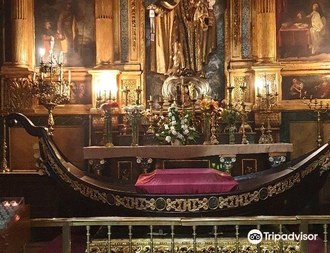 Iglesia de Nuestra Senora del Carmen y San Luis2