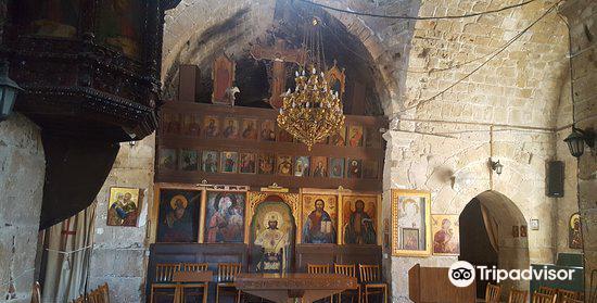 Panagia Chrysopolitissa Church3