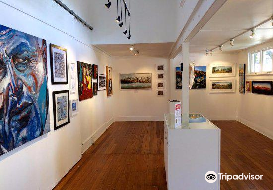 Queenstown Arts Centre2