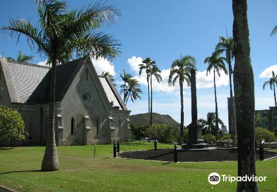 Royal Mausoleum State Monument (Mauna Ala)2