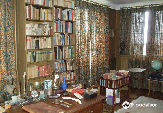 Thomas Mann Archives2