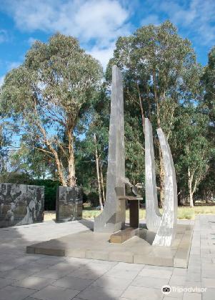 澳洲皇家空軍紀念碑2