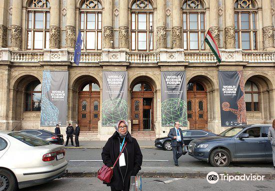 Hungarian Academy of Sciences2