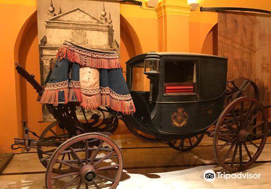 Museo de Carruajes4
