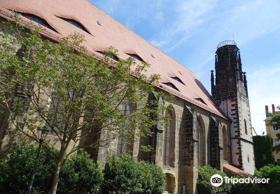 Klosterkirche Pirna1