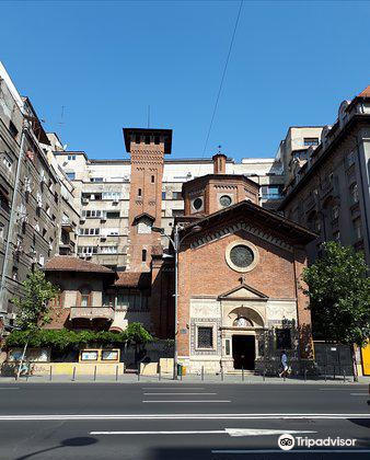 The Holy Saviour Italian Church1