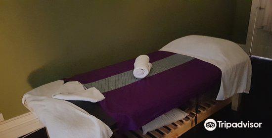 Amy Thai Massage1