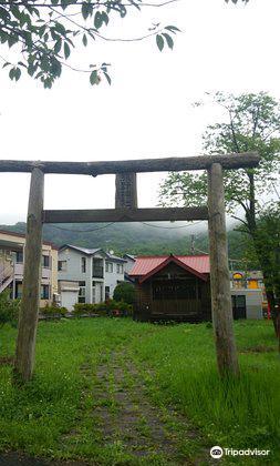 Kumano Shrine1