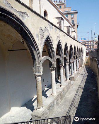 Santa Maria Incoronata Church2