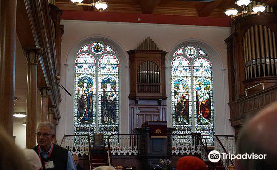 First Derry Presbyterian Church2