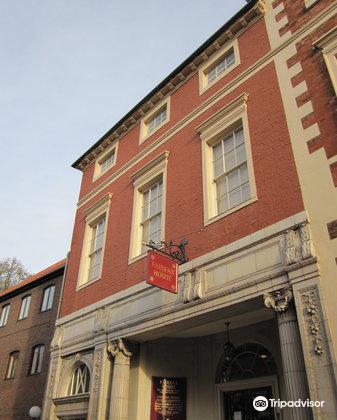 Fairfax House4