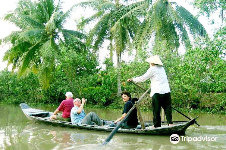 Mekong Cruises Tours1