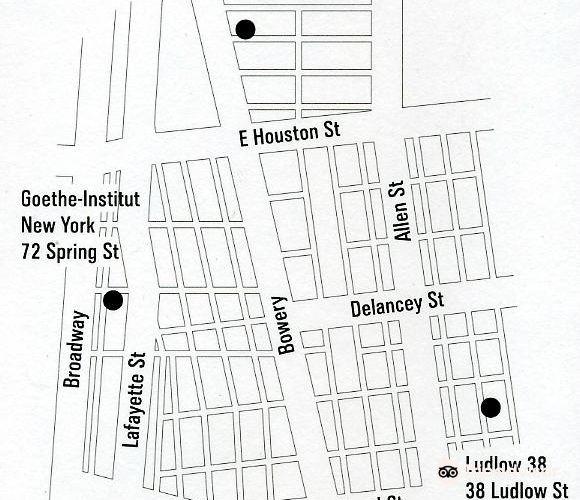 Goethe Institut New York1