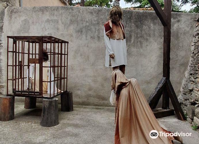 Le Musee de la Torture de Carcassone4