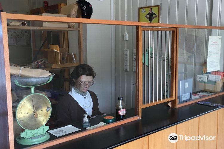 Norwegian Post Museum2