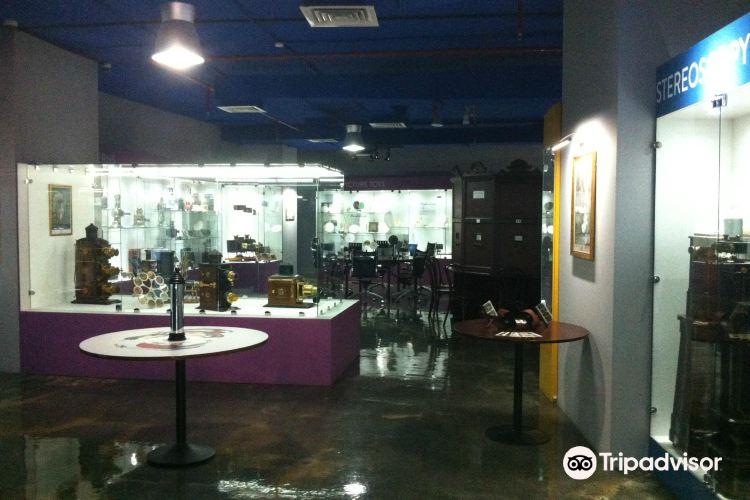 History Of Cinema Museum4