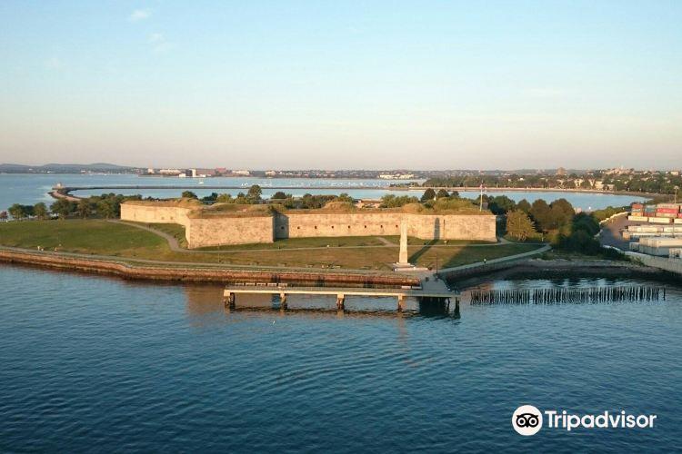 Fort Warren2