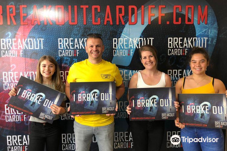 Breakout Cardiff3