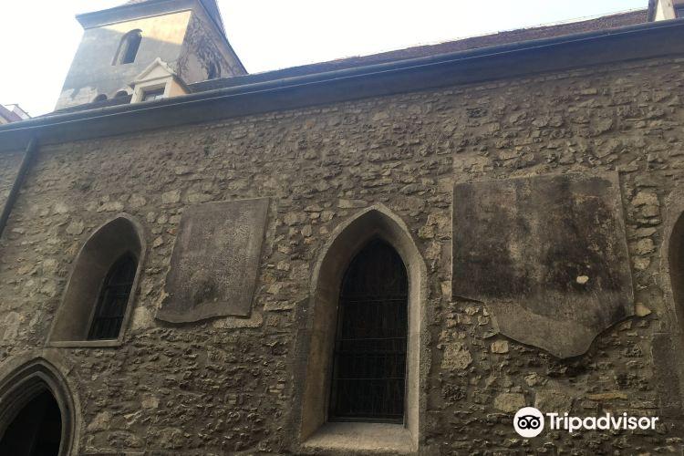 St. Rupert's Church (Ruprechtskirche)4
