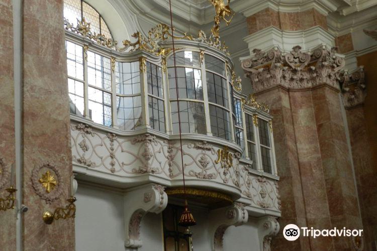 Cathedral of St. James (Dom zu St. Jakob)3