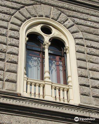 Palazzo della Cassa di Risparmio delle Provincie Lombarde2
