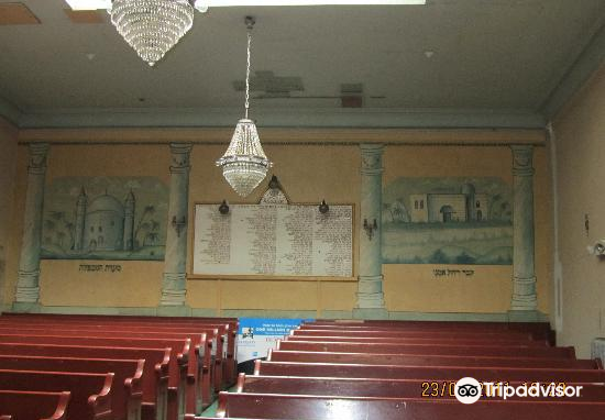 The Vilna Shul3