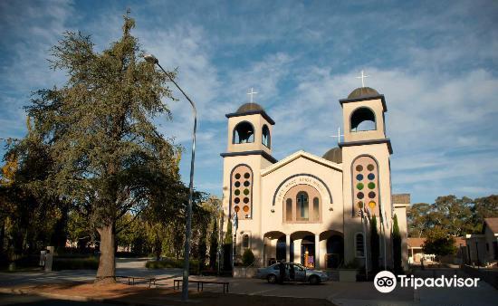 Greek Orthodox Church of St Nicholas4