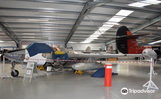 Gatwick Aviation Museum2