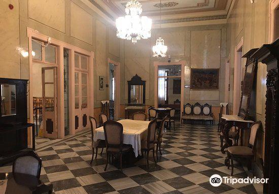 Ataturk House Museum1
