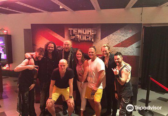 Tenors of Rock4