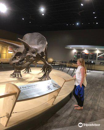 克利夫蘭自然歷史博物館3