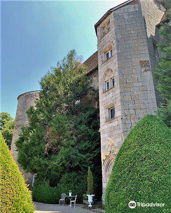 Chateau de Boussac4