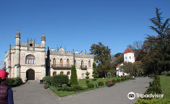 Dadiani Palaces Historical and Architectural Museum3