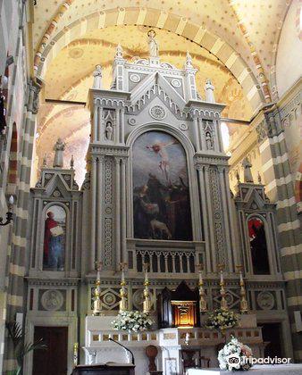 Chiesa Parrocchiale di San Francesco d'Assisi