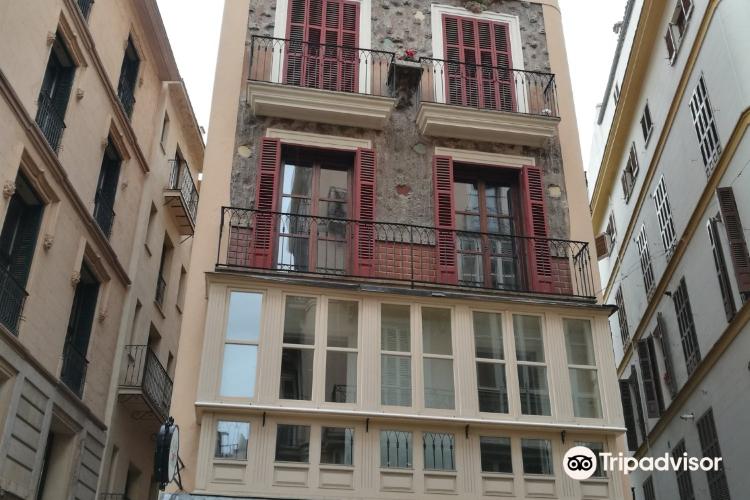 Casa de las Medias4