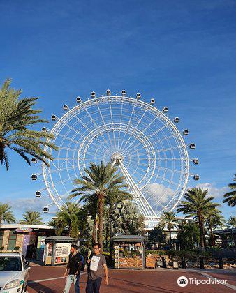 ICON Orlando 3601