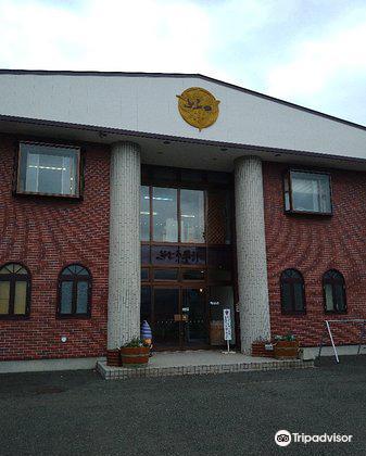 Grape Juice Factory, Budogaoka Information Center4