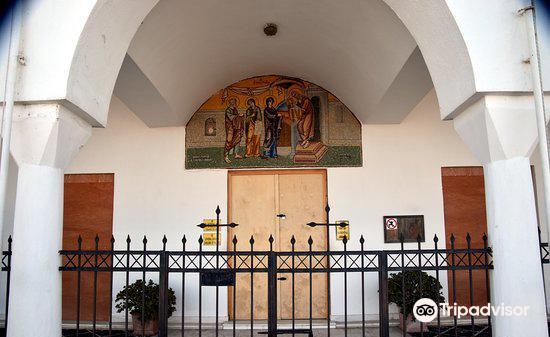 Orthodox Metropolitan Cathedral2